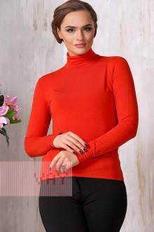 Блуза ВК-20 Фемина (Светлый терракот)