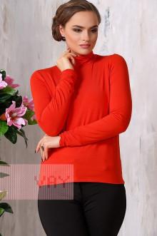 Блуза ВК-19 Фемина (Светлый терракот)